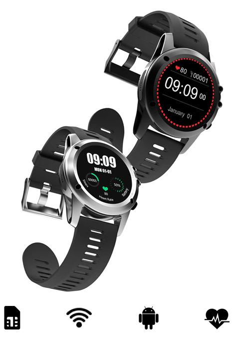 0a6f2a398 Chytré hodinky H1 | SMARTYhodinky.cz
