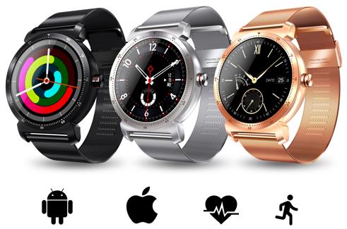 Smart Watch K88H Plus