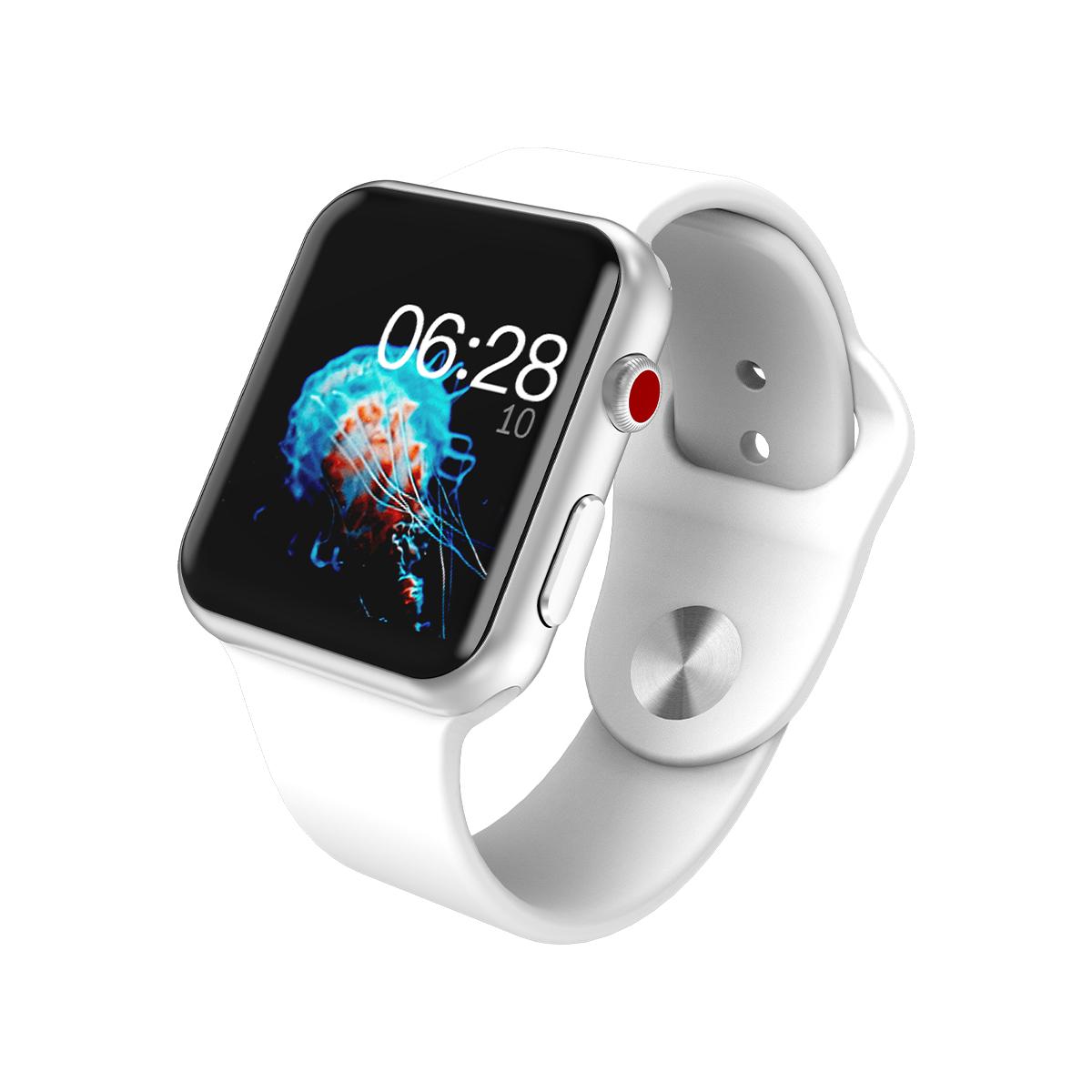 a24b19543 Chytré hodinky Sports Watch | Od 2990 Kč